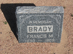 Francis M. Brady