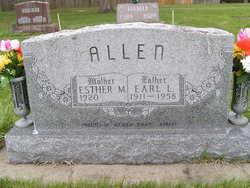 Earl L. Allen