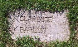 Clarence Barlow