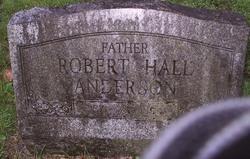 Robert Hall Anderson