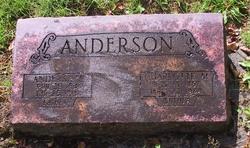 Anders M Anderson