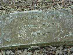 John H. Cross