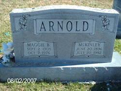 McKinley Arnold