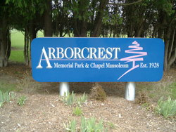 Arborcrest Memorial Park and Chapel Mausoleum
