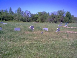 Clay Hill Cemetery