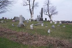 Conway Benjamin Cemetery