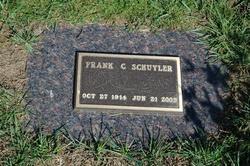 Frank Charles Schuyler