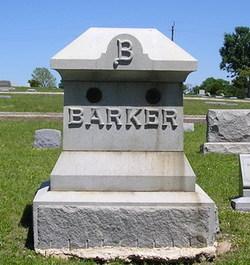 Jack Lee Barker