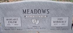 John Mobberly Meadows