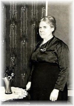 Isabelle Sidney <i>Gordon</i> Barclay