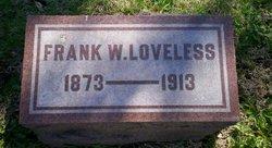 Frank Walden Loveless