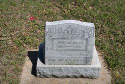 John Heckdorn