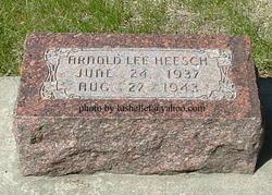 Arnold Lee Heesch