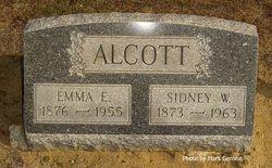 Sidney W. Alcott