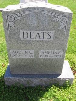 Amelia E. Deats