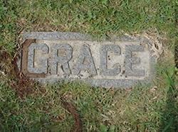 Grace Darling <i>Powson</i> Sloat