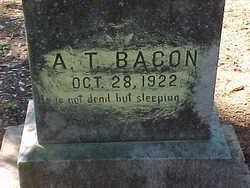 A. T. Bacon