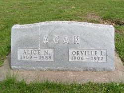 Orville L. Agan