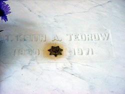 Keith Allyn Tedrow