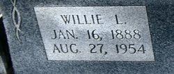 Willie Lawrence Abee