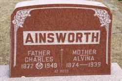 Alvina <i>Ehliers</i> Ainsworth