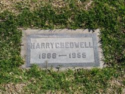 Harry Chester Bedwell