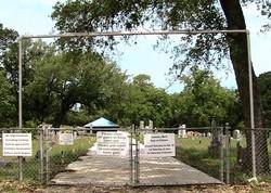 Smithwick Cemetery