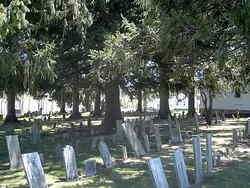 Hidlay Cemetery