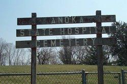 Anoka State Hospital Cemetery