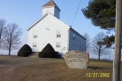 Scotch Grove Cemetery