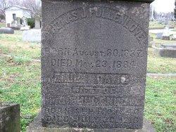 Col Thomas Jefferson Fullenlove