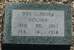 Don Gladney Fincher