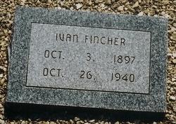 Ivan Fincher