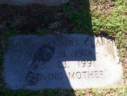 Doris Sanders Clark