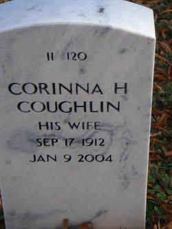 Corinna H Coughlin