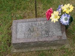 Lewis H. Allen