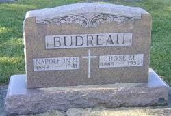 Napoleon N. Budreau