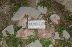 J. J. Anderson