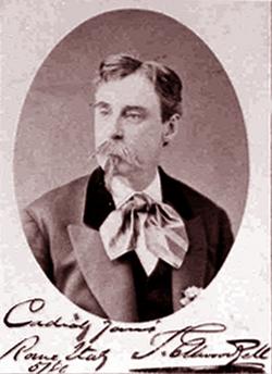 LTC Thomas Ellwood Zell