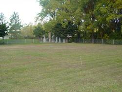 Skinnerville Cemetery