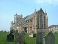 St Hilda Churchyard