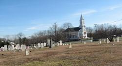 Fairmount Methodist Churchyard