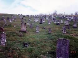 Burkes Garden Central Cemetery