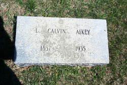 L Calvin Aikey