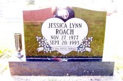 Jessica Lynn Roach