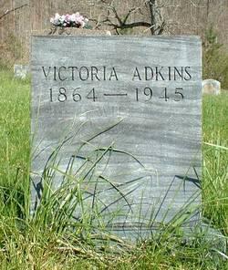 Victoria <i>Adkins</i> Adkins