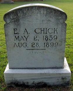 E A Chick