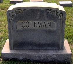 Edith C Coleman