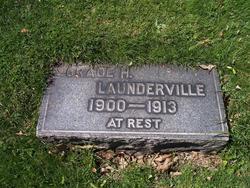 Grace Helen Launderville