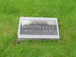 Adolph Levy